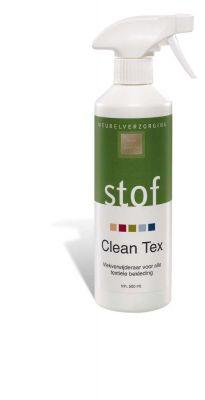 onderhoud cleantex vlekkenspray 500 ml