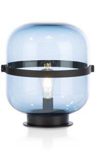 Liam, Tafellamp - Diameter 30 Cm - 1-lamp