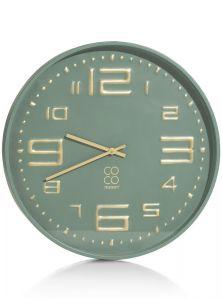 Wandklok Mikaela Rond - Diameter 60 Cm