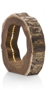 Citra, Tafellamp - Hout