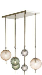 Erez, Hanglamp 6-Lamps
