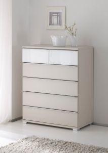 Commode Rubin 13