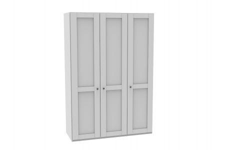 Draaideurkast Sloane - 3 deuren