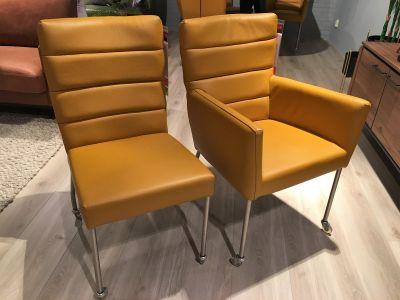 6x (arm)stoel Forano