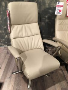 Relaxfauteuil Twice 025