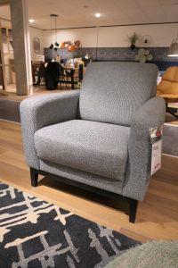Seille fauteuil