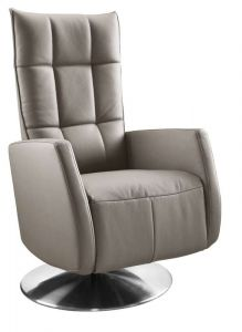 relaxfauteuil gubbio large smog
