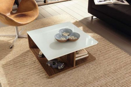 salontafel hulsta now! time 70x70cm
