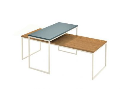 salontafel hulsta now! easy 42x106cm