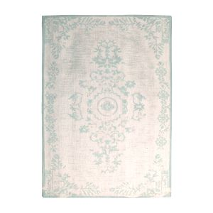 by-boo 6192 carpet oase 200x290 cm - mint