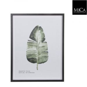 wandhanger leaf green