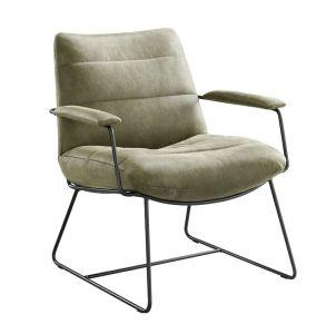 fauteuil delira moss