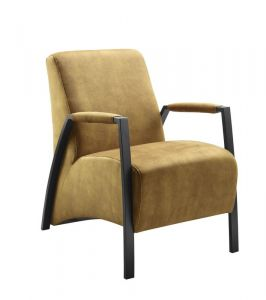 fauteuil grandola gold