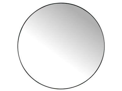 mirror metal black