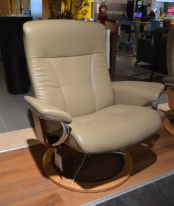 Relaxfauteuil President - L