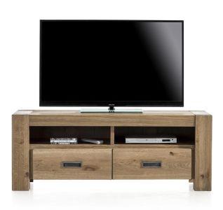 tv-dressoir 140 cm met soft closing systeem