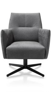 fauteuil Matera - lage rug