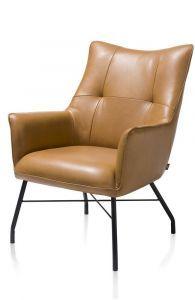 H&H - Chiara, Lounge + Pocketvering - Leder Laredo