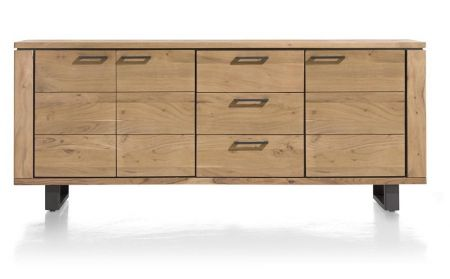 Quebec dressoir - 210