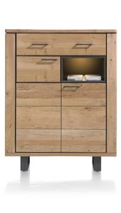 Quebec highboard