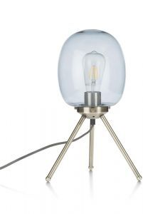 Brandon, Tafellamp 1-Lamp (E27)