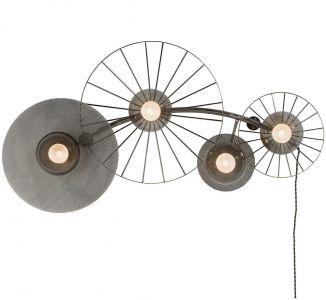 wandlamp Crawford