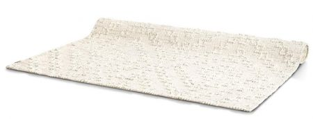 Karpet Dominique - 190 X 290 Cm - 40% Jute / 30% Polyester / 30% Katoen