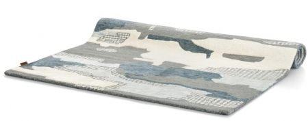 Karpet Lexi - 160 X 230 Cm - 80% Wol / 20% Viscose