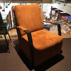 fauteuil Cuba - laag
