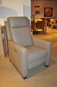 Relaxfauteuil Enno