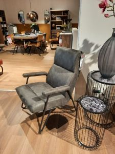 fauteuil Monta