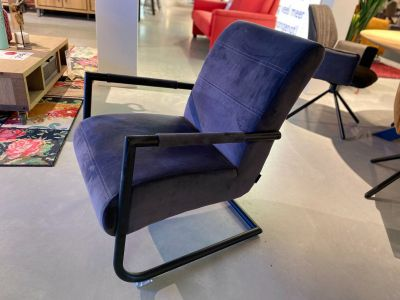 fauteuil Angelica - 1