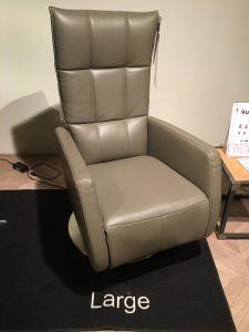 fauteuil smog aanbieding