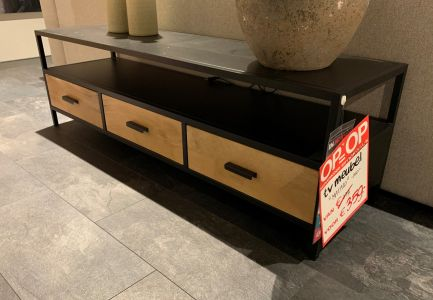 tv-meubel Matalo - 150