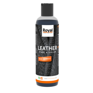 Leather Care & Color - 250 ml