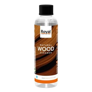 Natural Wood Cleaner - 250 ml