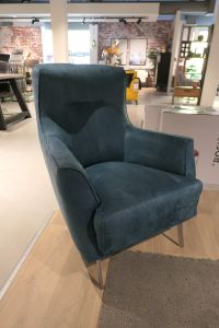 Fauteuil Roskilde