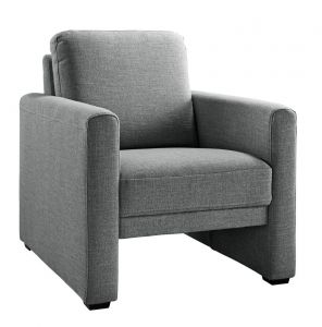 fauteuil Calosso - lage rug