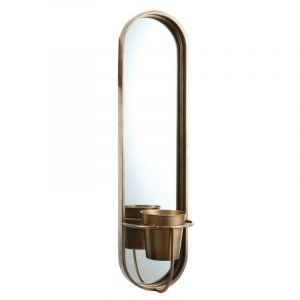 spiegel Goud Pot