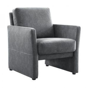 fauteuil alenta graphite