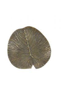 ornament Leaf - M