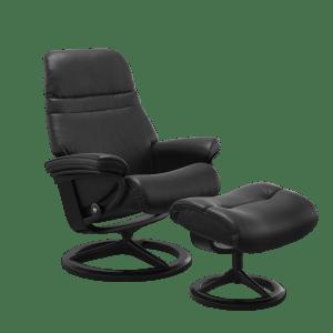 Sunrise fauteuil