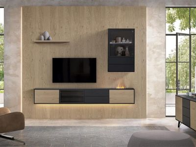 tv-dressoir Montreal