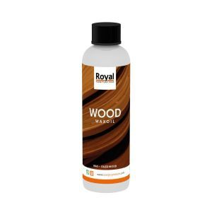 Wood WaxOil - 250 ml