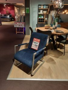 fauteuil Angelica