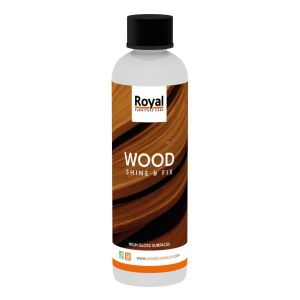 Wood Shine & Fix - 250 ml