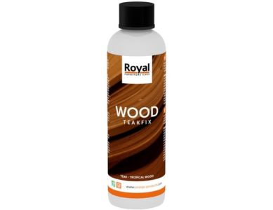Wood Teakfix - 250 ml