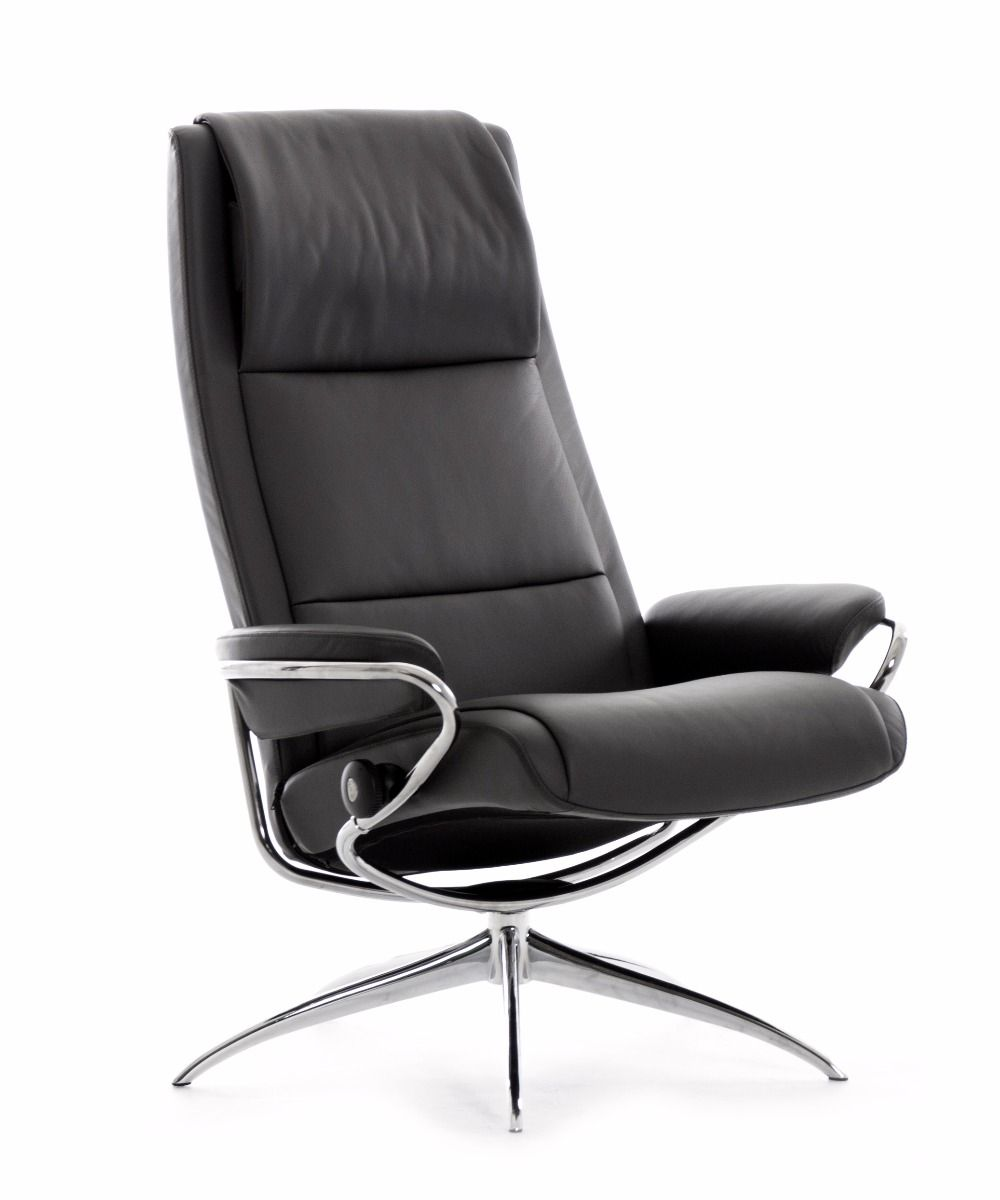 Paris chair high back standard base