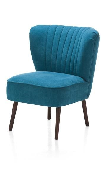H&H - Atoll, Fauteuil