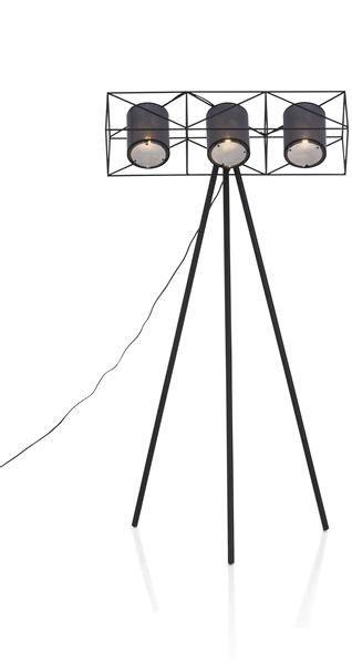 Movie, Vloerlamp Tripod 3-lampen